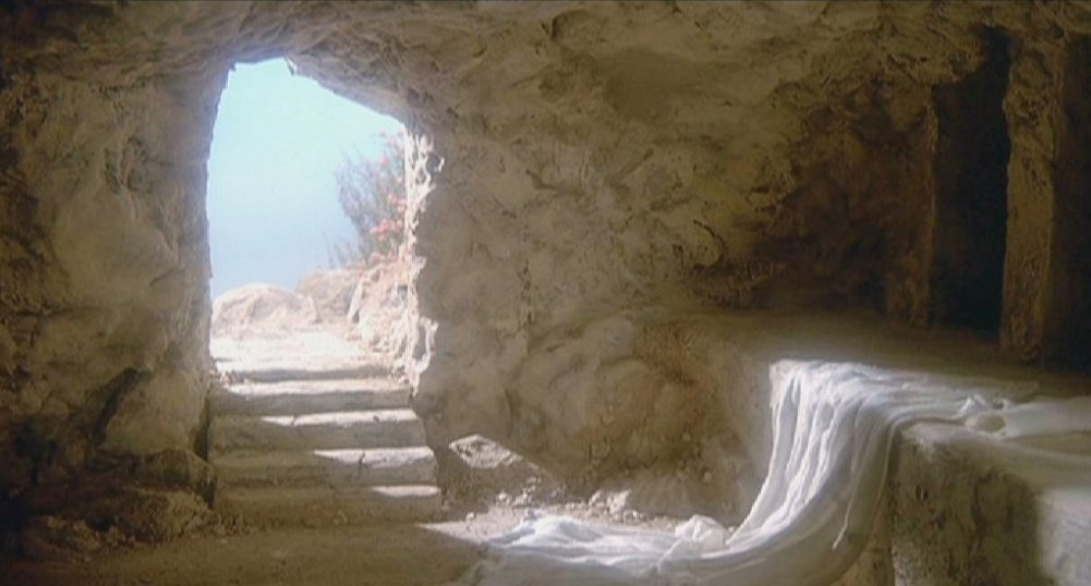 empty-tomb