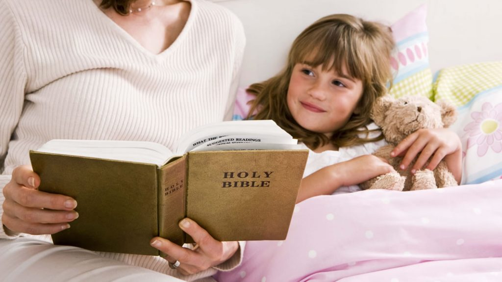 sharing-the-gospel-with-your-children
