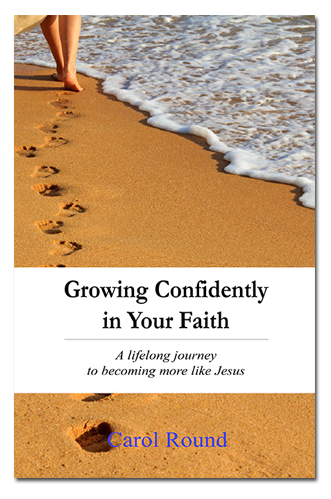 grow confidently in your faith